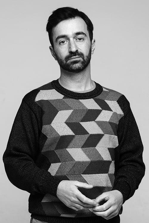 Retratos David Peris Rossio